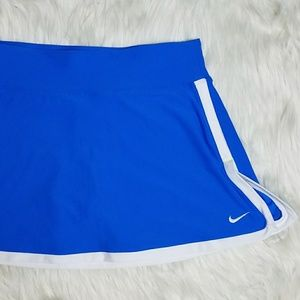 Nike Blue Tennis Skort Skirt XS
